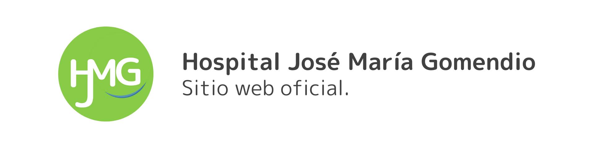 hospital josé maría gomendio
